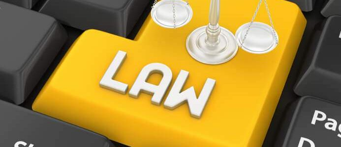 IT Support for Legal Offices and Law Firms